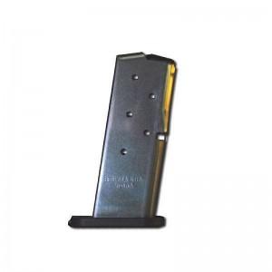 Beretta 9mm 6-Round Steel Magazine for Beretta Nano - JM6NANO9