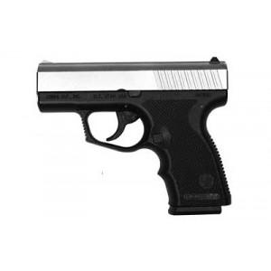 """Kodiak Patriot .45 ACP 6+1 3"""" Pistol in Duo-Tone - KFA-11200"""