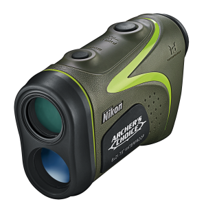 Nikon Archer's Choice 6x Monocular Rangefinder in Green - 8394