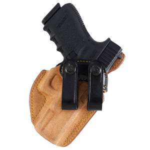 "Galco International Royal Guard Right-Hand IWB Holster for J-Frame in Black (2.125"") - RG158B"