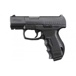 """Umarex Model Cp 99 Walther, .177 Bb, 3"""" Barrel, Black, Synthetic Grips, Co2 Powered, 17rd, 345 Feet Per Second 2252206"""