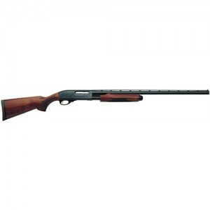 """Remington 870 Wingmaster .20 Gauge (3"""") 4-Round Pump Action Shotgun with 28"""" Barrel - 26947"""
