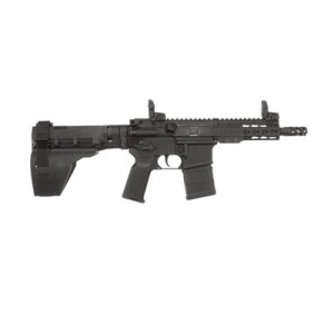 "Armalite M15 .223 Remington/5.56 NATO 20+1 6"" Pistol in Black - M15P6"