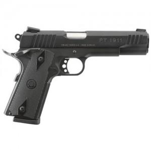 Handguns - Guns: Taurus and 5