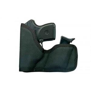 Desantis Gunhide M52 Right-Hand Pocket  Holster for Ruger LCP in Black - M52BJG3Z0