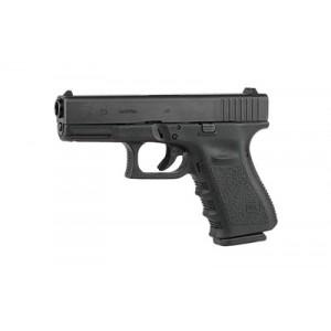 """Glock 23 .40 S&W 10+1 4.02"""" Pistol in Fired Case/Matte (Gen 3) - UI2350201"""