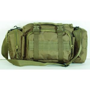 Voodoo 3-Way Deployment Bag Gear Bag in Coyote - 15-812707000