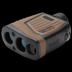 Bushnell Elite 1 Mile ARC 7x Monocular Rangefinder in Brown - 202540