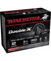 """Winchester Supreme Double X Turkey .12 Gauge (3.5"""") 5 Shot Lead (10-Rounds) - STH12355"""