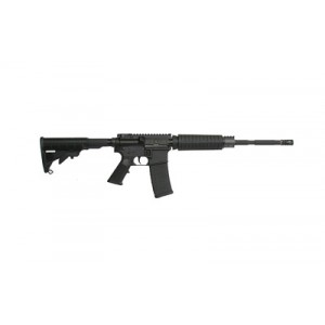 "Armalite Defensive Sporting 15 .223 Remington/5.56 NATO 30-Round 16"" Semi-Automatic Rifle in Black - DEF15"