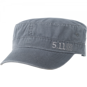 5.11 Tactical Boot Camp Cap in Charcoal - One Size Fits Most