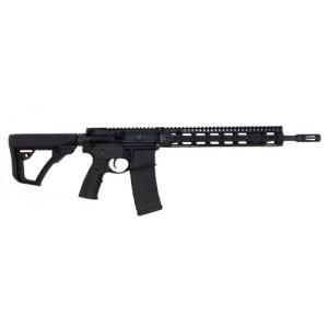 """Daniel Defense DDM4 V11 Lightweight .223 Remington/5.56 NATO 30-Round 14.5"""" Semi-Automatic Rifle in Matte Black - 215000000000"""