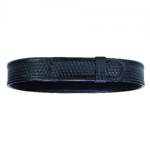 Bianchi Accumold Elite Buckleless Duty Belt in Basket Weave - 34
