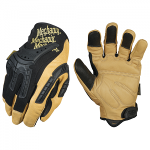 Commercial Grade Heavy Duty Glove Size: Medium