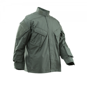 TruSpec - TRU Xtreme Shirt Color: OD Green Length: Regular Size: Medium