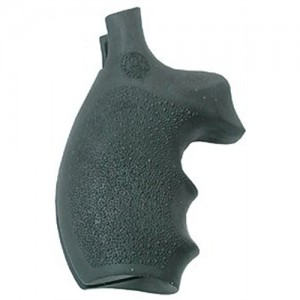Hogue Grips For Smith & Wesson K/L Frame Round Butt 62000