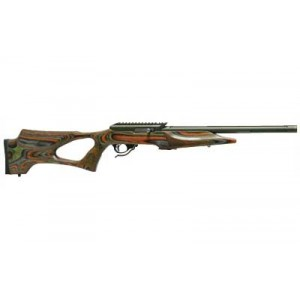 """Tactical Solutions X-Ring .22 Long Rifle 10-Round 16.5"""" Semi-Automatic Rifle in OD Green - RIFLE THD TACSOL VANTA"""