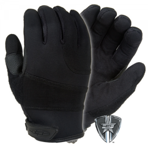 Patrol Guard - With Kevlar palms Size: X-Large