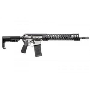 "Patriot Ordnance Factory P-415 Edge, Semi-automatic Rifle, 223 Rem/556nato, 16.5"" Barrel, Np3 Coating, 30rd, 14.5"" Mlok Rail 01144"