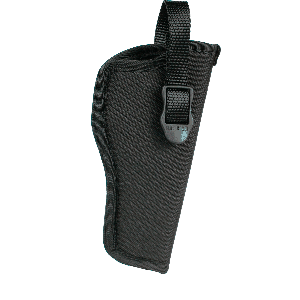 "Blackhawk Hip Left-Hand IWB Holster for Large Autos in Black (4.5 - 5"") - 73NH4BKL"