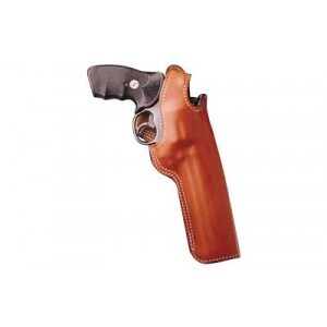 Desantis Gunhide 16 Dual Angle Hunter Right-Hand Belt Holster for 1911 in Black Leather -