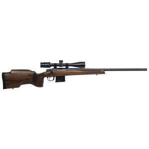 "CZ 557 Varmint Bolt .243 Winchester 25.6"" 10+1 Turkish (Walnut Stock) - 04814"