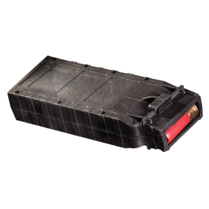 "Adaptive Tactical 00903 Sidewinder Venom Box Mag 12 ga 2.75"" 10 rd Poly Black"