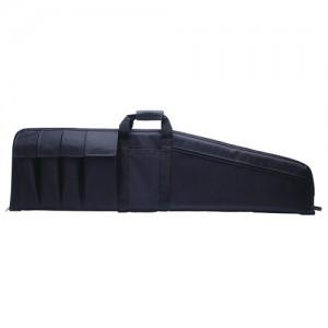 Allen Black Rifle Case w/Six Pockets 1065