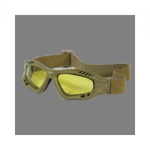 Sportac Goggle Glasses Color: Coyote