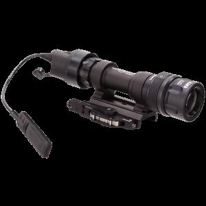 Surefire M952VBK M952V Millennium Universal LED WeaponLight w/IR 6V 150 Lumens
