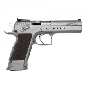 "EAA Witness .40 S&W 15+1 4.75"" Pistol in Stainless (Elite Limited) - 600320"