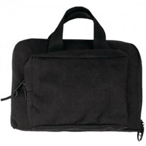 Bulldog Case Company Mini Range Bag Waterproof Range Bag in Black Nylon - BD915