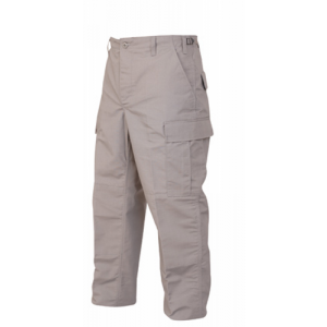 Tru Spec BDU Men's Tactical Pants in Black - Medium