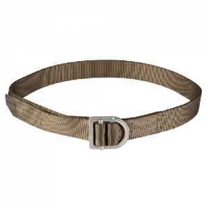 5.11 Tactical Trainer Belt in Tundra - X-Large