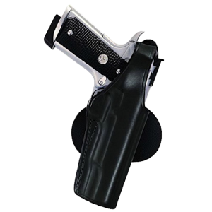 Bianchi 19130 Special Agent Hip For Glock 17/22 Injection Molded Thermoplastic B - 19130