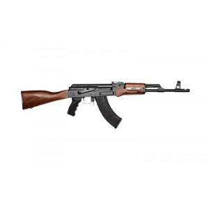 "Century Arms C39v2 7.62X39 30-Round 16.5"" Semi-Automatic Rifle in Black - RI2361-N"
