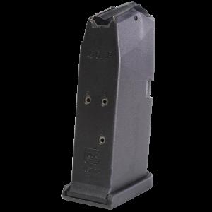 Glock .45 Glock 6-Round Polymer Magazine for Glock 39 - MF39006