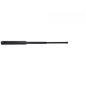 Standard Baton Baton Finish: Airweight Length: 21 Handle: DuraTec Locking System: FrictionLoc