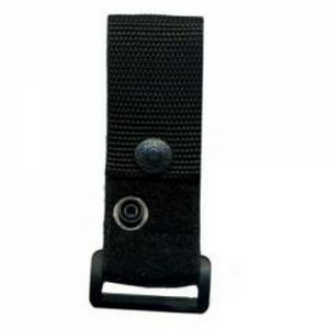 EPAULET RADIO MICROPHONE HLDR  Color: B Fit: A