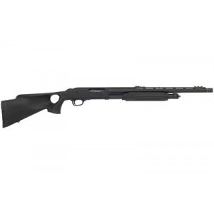 "Mossberg 535 .12 Gauge (3.5"") 5-Round Pump Action Shotgun with 20"" Barrel - 45100"