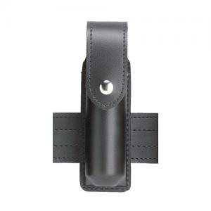 Safariland Mace/OC Spray Holder in STX Tactical Black - 38-3-13PBL