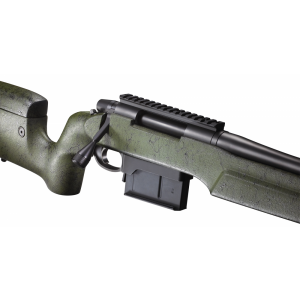 """Remington Tactical .300 Winchester Magnum 5-Round 26"""" Bolt Action Rifle in Black - 60330"""