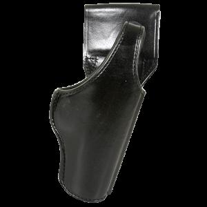 Bianchi 15760 98C Top Draw II Glock 17 Leather Black - 15760