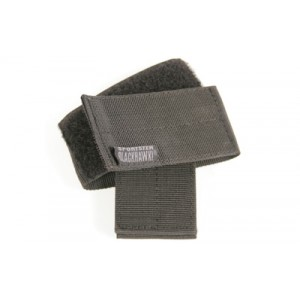 Blackhawk Sportster Ambidextrous-Hand Multi Holster for Most Handguns in Black Nylon - 74WR00BK