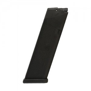 Glock .40 S&W 15-Round Polymer Magazine for Glock 22/35 - MF22015