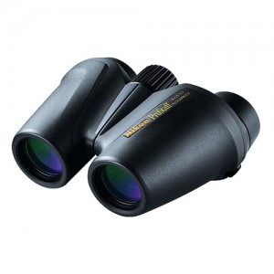 Nikon Waterproof All Terrain Binoculars w/Roof Prism 7485