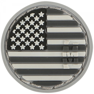 USA Flag Micropatch 0.98  x 0.98  (SWAT)