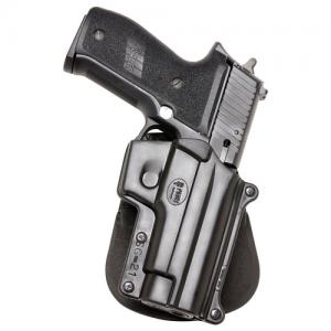 Paddle Holder Gun Fit: Armalite AR24 Hand: Left - SG21LH