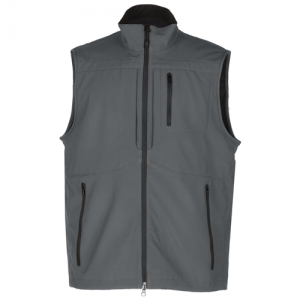 5.11 Tactical Covert Vest in Storm - Large