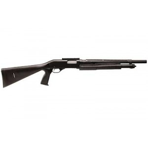 "Savage Arms 320 .12 Gauge (3"") 4-Round Pump Action Shotgun with 18.5"" Barrel - 19496"